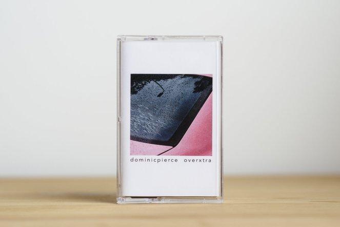 dominic pierce - overxtra