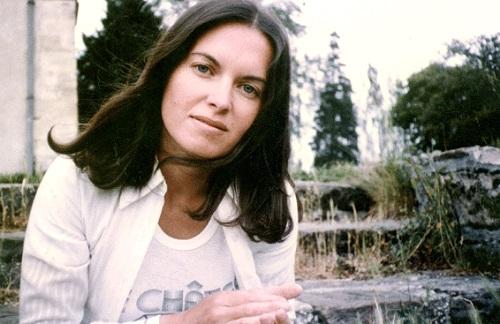 Laurence Vanay - Des eclats de lune (Galaxies bonus) (1975 Female French Folk Jazz Rock Experimental)