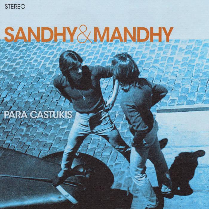 Sandhy & Mandhy (1969 Argentina Beat Garage Rock)