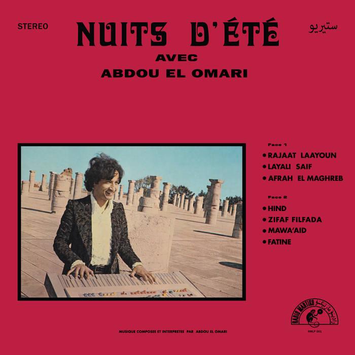 Abdou El Omari - Nuits D'ete