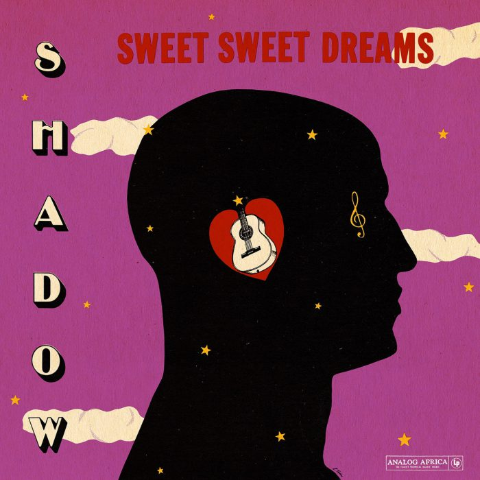 Sweet Sweet Dreams by Shadow