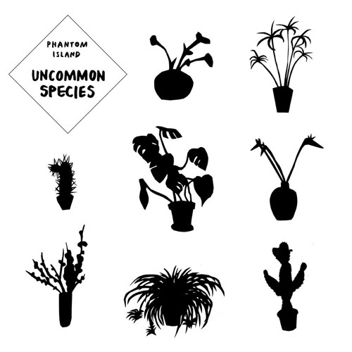 Uncommon Species
