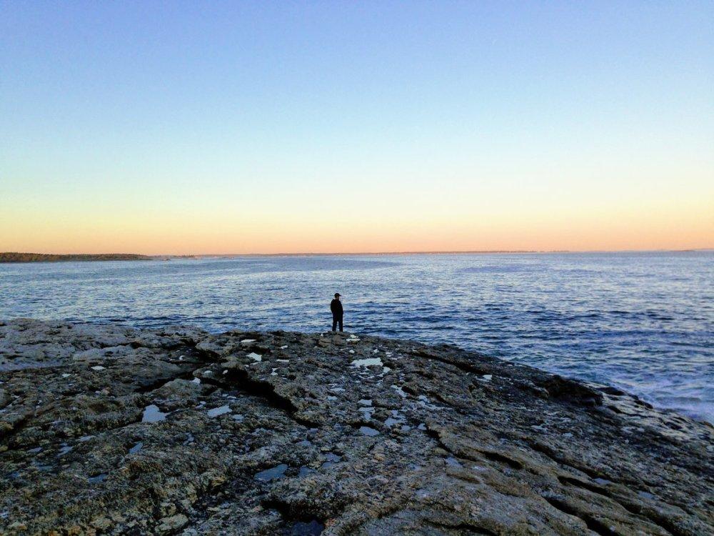 El Niño & The Southern Oscillations EP