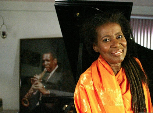 Alice Coltrane World Spirituality Classics 1 - The Ecstatic Music of Alice Coltrane Turiyasangitananda