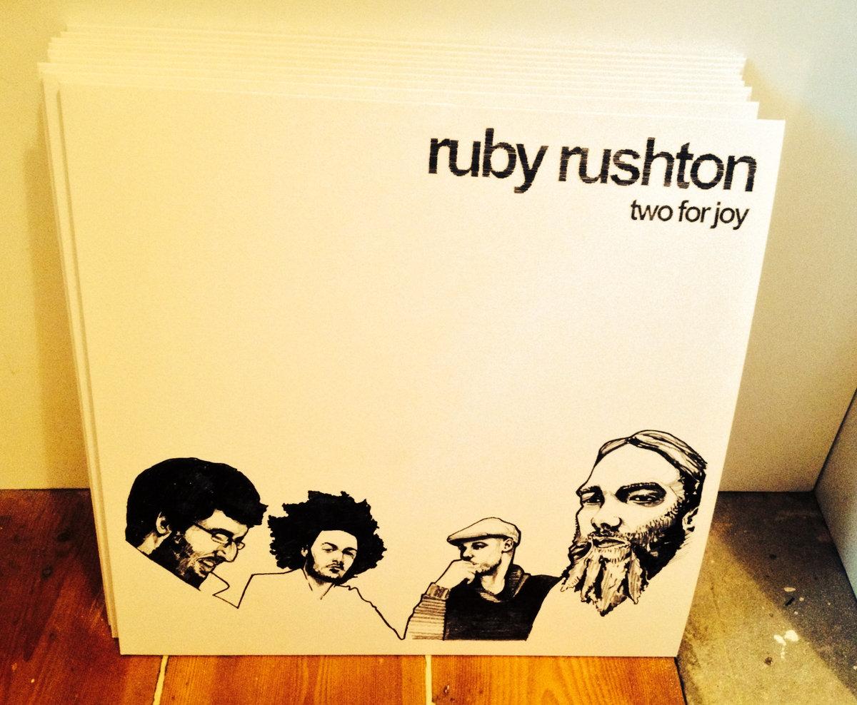 Joy Rushton Nude Photos 26