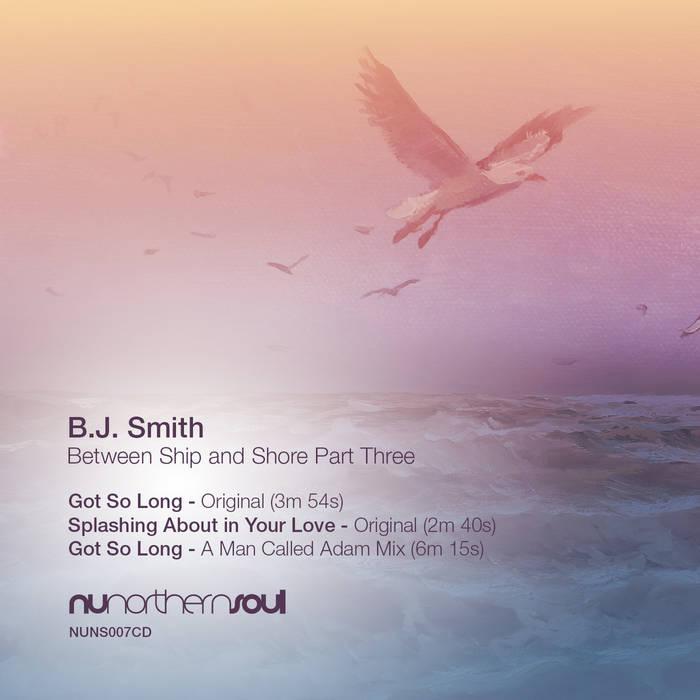 B.J. Smith