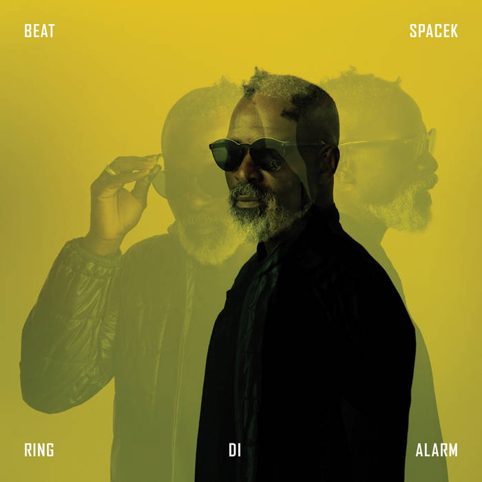 Steve Spacek returns as Beat Spacek.