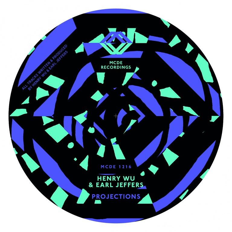 Henry Wu & Earl Jeffers - Projections EP