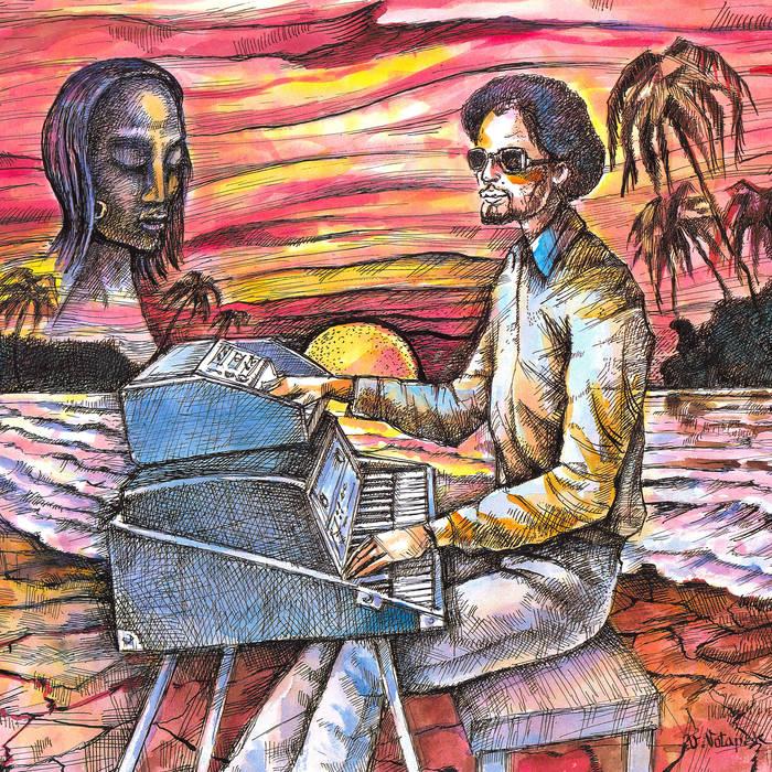 Man Biye? / A Happy Disco Song by Haile M. Ghiorgis