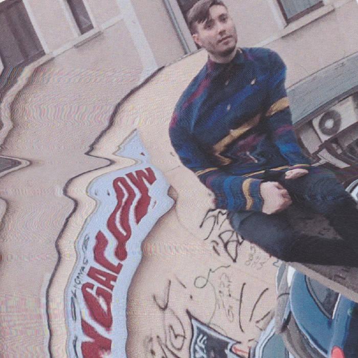 Perm drops his latest EP, shtum 014, via shtum.