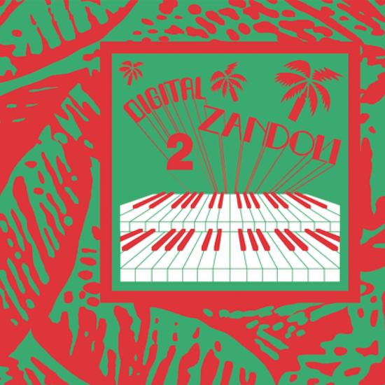 Digital Zandoli Vol. 2 Various Artists