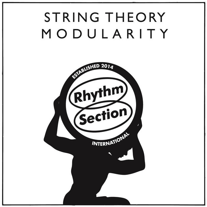 String Theory - Modularity EP