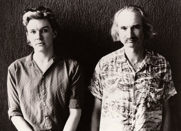 David Sylvian & Holger Czukay – Plight & Premonition Flux & Mutability 2LP