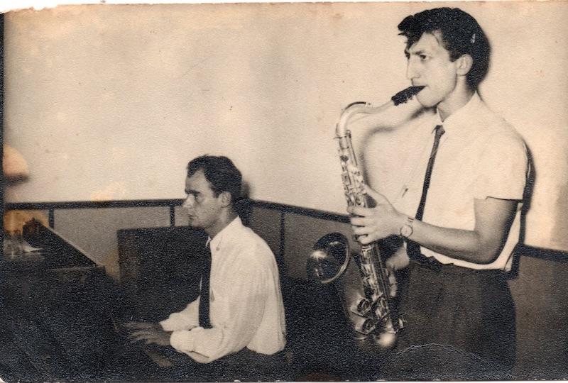 MANYSHADESOFMUSIC - Ümit Aksu Orkestrası